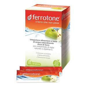 LOACKER FERROTONE 14 buste 20ML