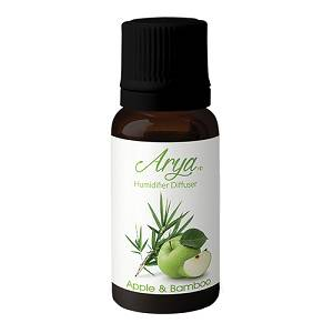 ARYA HD OLIO 10ML APPLE&BAMBOO
