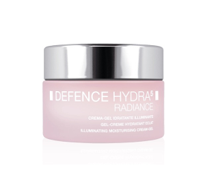 BIONIKE DEFENCE HYDRA5 CREMA GEL RADIANCE 50 ml