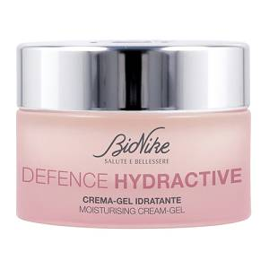 BIONIKE DEFENCE HYDRACTIVE CR-GEL IDRAtante 50 ml