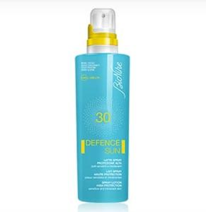 BIONIKE DEFENCE SUN LATTE SPRAY SPF30 200 ml
