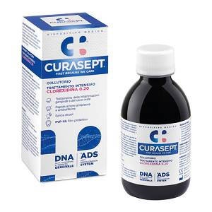 CURASEPT COLL0,20 200MLADS+DNA