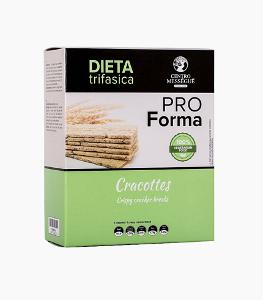 DIETA PRO FORMA CRACOTTES centro MESSEGUE
