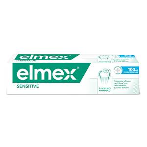 ELMEX DENTIFRICIO SENSITIVE 100ML