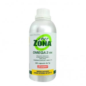 ENERZONA OMEGA 3RX 240CPS 1 gr ofs-scad 11/2021