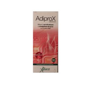 FITOMAGRA ADIPROX ADVANCED CONCENTRATO FLUIDO 325 gr-usalo con Libramed