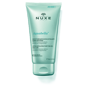 NUXE AQUABELLA GEL PURIFICANTE EXFOLIANTE