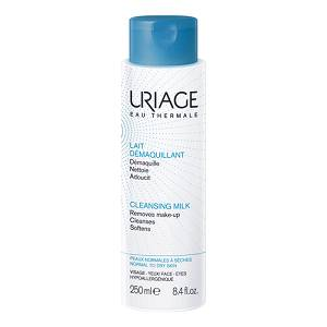 URIAGE LATTE DETERGENTE 250ML