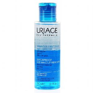 URIAGE STRUCCANTE OCCHI WATERPROOF BIFASICO 100ML