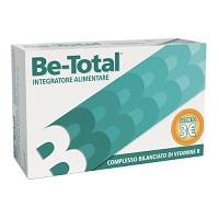 BETOTAL PLUS 40 cpr.