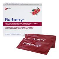 FLORBERRY 10 BUSTE SCAD.02/21 bustine