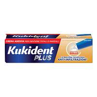 KUKIDENT PLUS SIGILLO 40G