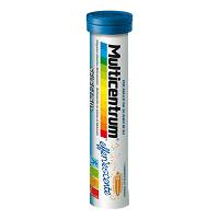 MULTICENTRUM SELECT50+ 20 CPR EFFERVESCENTI