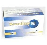 REUMILASE SD 15 fiale 10ML